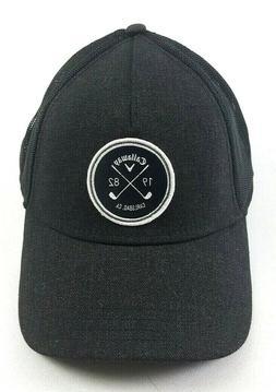 NEW 2017 Callaway Golf Trucker Hat/Cap Adjustable Snapback B