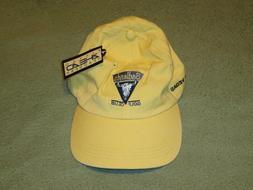 AHEAD Badlands Las Vegas Golf Club Hat / Cap Size Large / X-