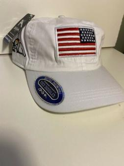 ARNOLD PALMER OAK VALLEY GOLF HAT NWT