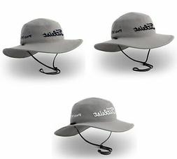 Titleist Aussie Bucket Hat Sun Golf Cap Grey Collection 2019