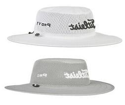 Titleist Aussie Mesh Bucket Cap Golf Hat Collection - New 20