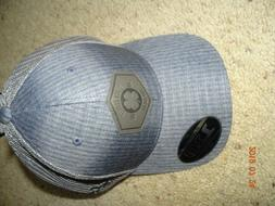 BRAND NEW BLACK CLOVER 2019 Cap Hat S/M Adjustable Lucky HEX