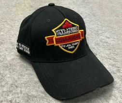 Caps for Men New Men's Hats Golf Cap Brand Hat Logo black Na