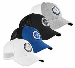 cg trucker hat mens adjustable golf cap