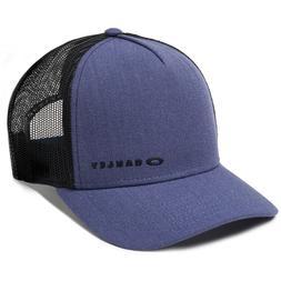 Oakley Chalten Snapback Trucker Hat Cap Majors golf casual -