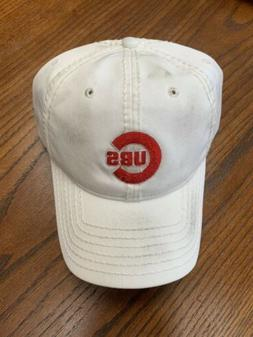 Chicago Cubs American Needle Golf Hat Cap Rare Distressed Sa