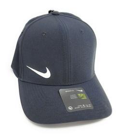 Nike Golf Classic 99 Dri-Fit Core Hat Cap, Black, One Size,