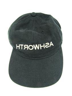 Ashworth Core Cresting Side Hit Hat Navy