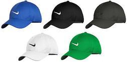 Nike Dri-FIT Swoosh Front Men's Adjustable Strapback Dad Cap