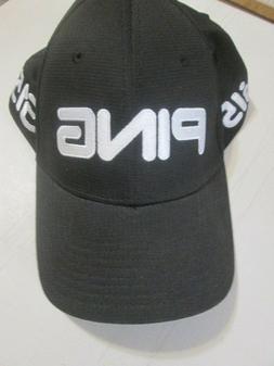 Ping G15 i 15 Golf Hat Cap 59.5cm Black