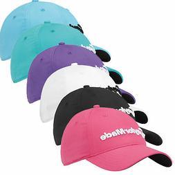 TaylorMade Golf Women's Radar Adjustable Hat Cap - Pick Colo