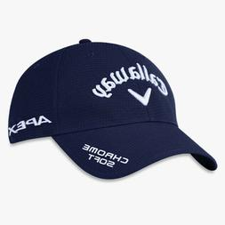 Callaway Golf 2019 Tour Authentic Performance Pro Hat, Navy
