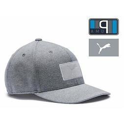 Puma Golf 2019 Utility Patch 110 Snapback Cap Hat - Multiple