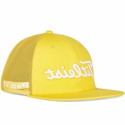 Titleist Golf 2020 Tour Flat Bill Mesh Trend Edition Hat/Cap