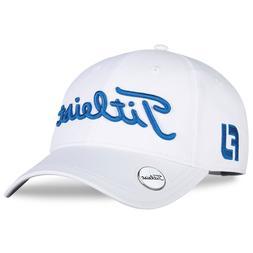 Titleist Golf 2020 Women's Tour Performance Ball Marker Hat
