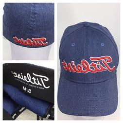 Titleist~Golf~A Flex Fit~S/M~NWOT~Men's Hat~Ball Cap~Stretch