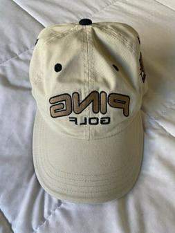 Ping Golf Adjustable Ball Cap/Hat