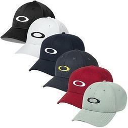 OAKLEY Golf - ADJUSTABLE, UNISEX, ELLIPSE LOGO, Baseball Hat