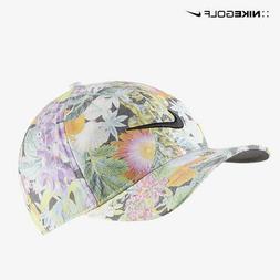 Nike Golf Aerobill Classic 99 Pro Cap DRI-FIT Hat Swoosh Ivo