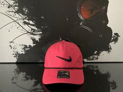 NIKE GOLF DRI FIT AEROBILL CLASSIC99 ROPE HAT CAP AR6320 666