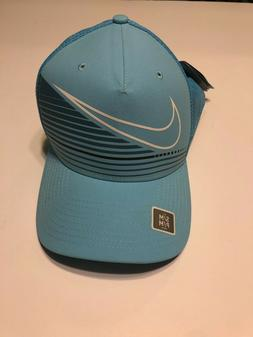 Nike Golf Dri Fit Women's Mesh Fitted Hat Size Small/Medium