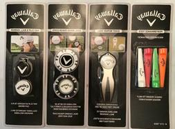 Callaway Golf Gift Pack Magnetic Hat Clip with Ball Marker T