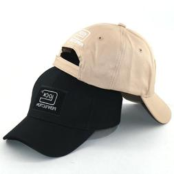 Golf hat 2019 explosion Glock shooting hunting baseball cap