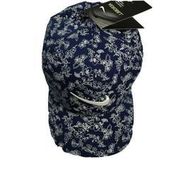 Nike Golf Hat AeroBill Classic 99 Adjustable Cap Floral Augu
