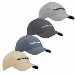 TaylorMade Golf Performance Lite 2019 Adjustable Hat Cap - P