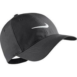 NIKE GOLF  Unisex Legacy91 Tech Cap/Hat - Adjustable -Grey