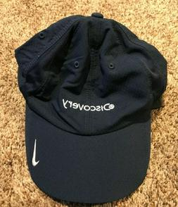 Nike Golf Hat Discover Logo Embroidered Dri-Fit Adult Unisex