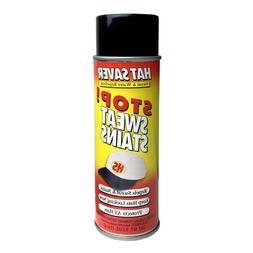 Hat Saver Sweat Stop Spray