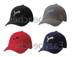 PUMA Icon Baseball Cap Unstructured Relaxed Fit Golf Tour So