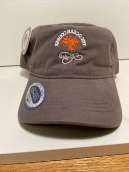 KIAWAH THE OCEAN COURSE GOLF HAT NWT