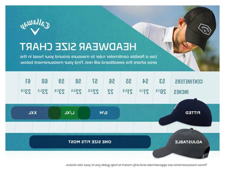 CALLAWAY CAP / HAT NEW