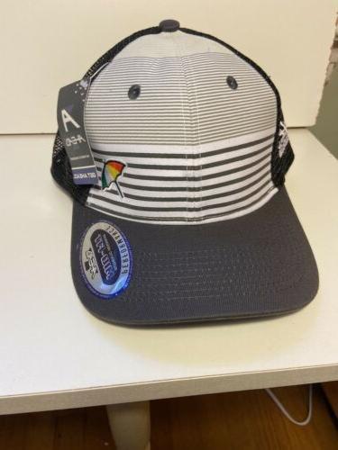 arnold palmer latrobe country club golf hat