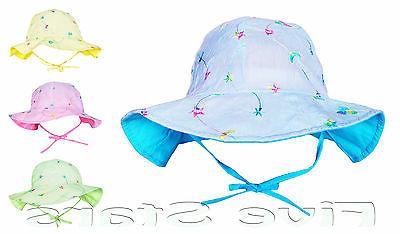 Baby/toddler/kid flat hat golf cap months