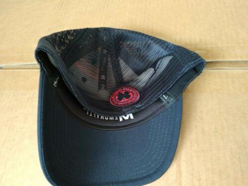 Black Live Lucky Golf Hat - -