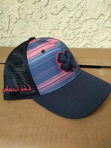 black clover live lucky golf hat s