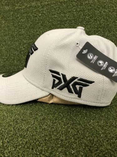 Brand Large/Extra Gray 39Thirty Performance Line Golf Hat