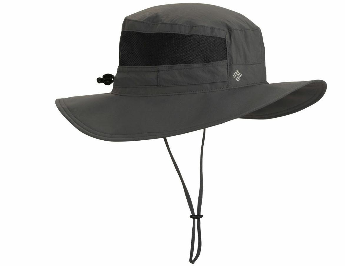 Columbia Booney Hat, boonie Cap, Packable, Unstructured