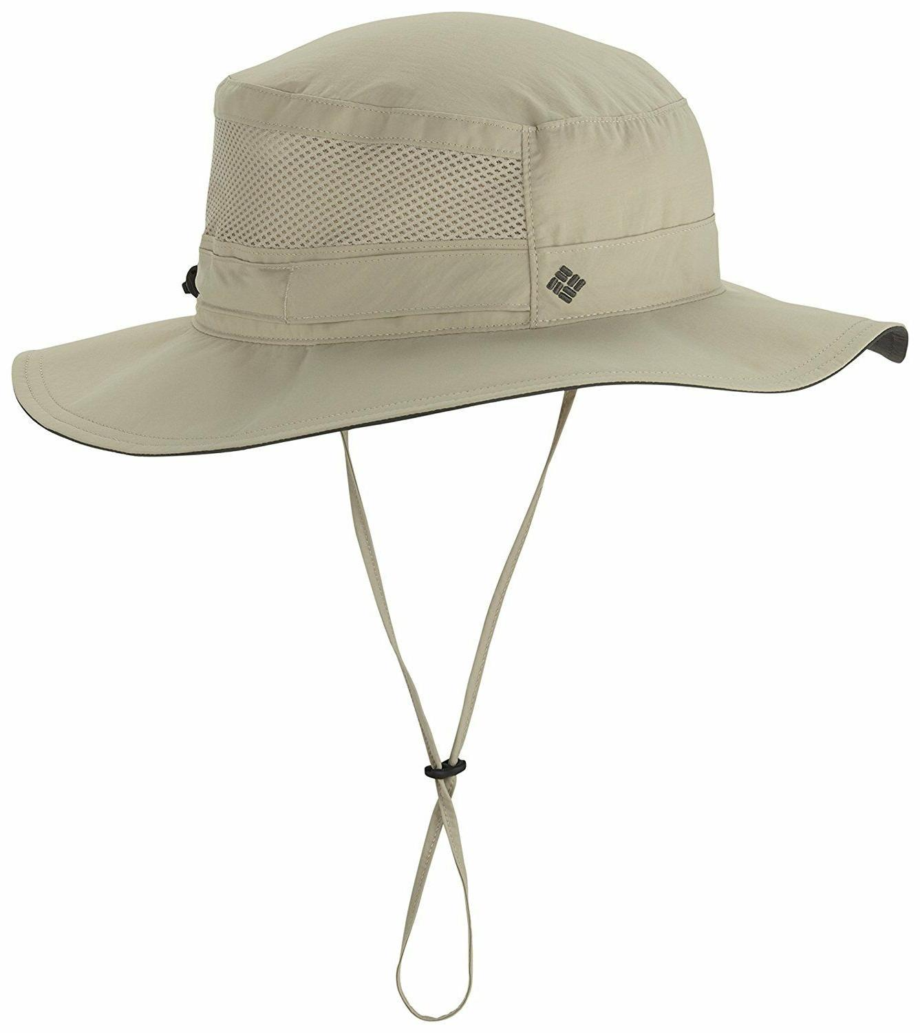 Columbia Booney fishing Cap, Unstructured