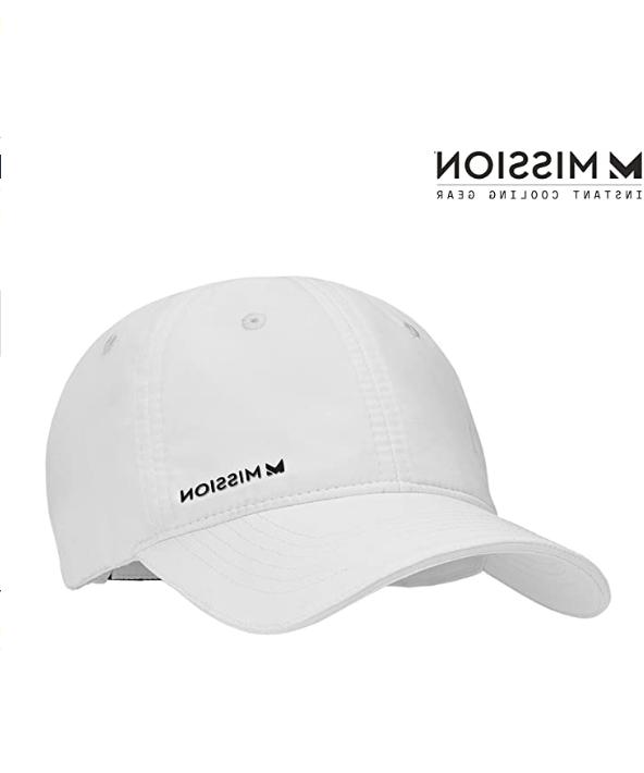 cooling performance hat unisex baseball cap upf