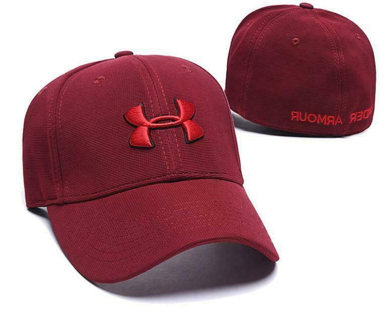 Embroidered Baseball Outdoor Golf Hat Unisex Women
