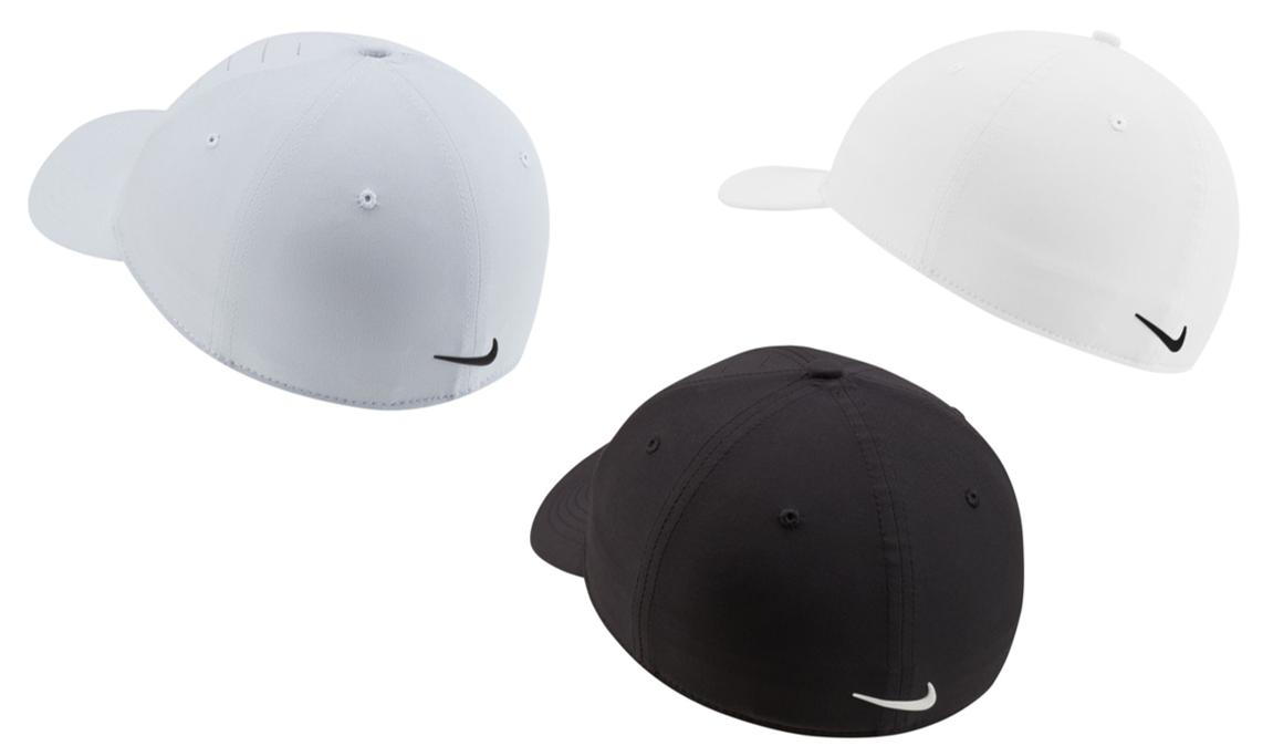 FREE BOX! 2020 Nike Woods TW Fitted Hat Cap BV1072