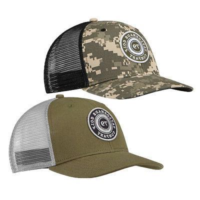 golf 2018 lifestyle trucker adjustable hat cap