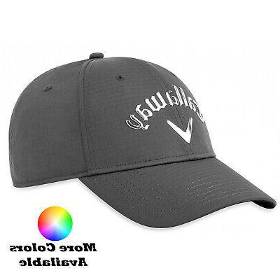 golf 2019 liquid metal adjustable cap hat