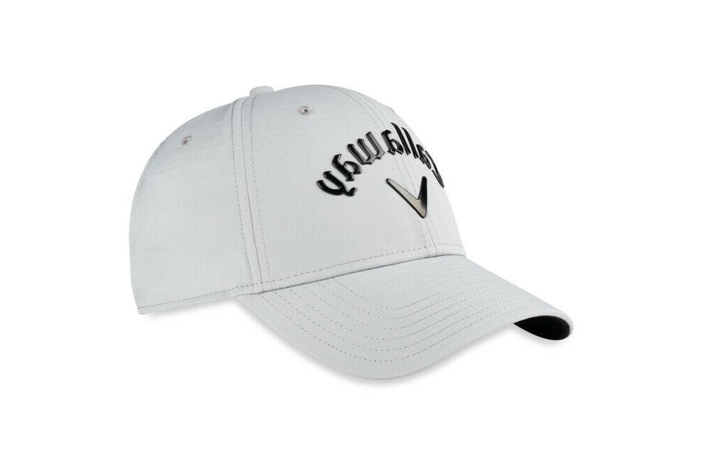 golf 2020 liquid metal adjustable hat cap