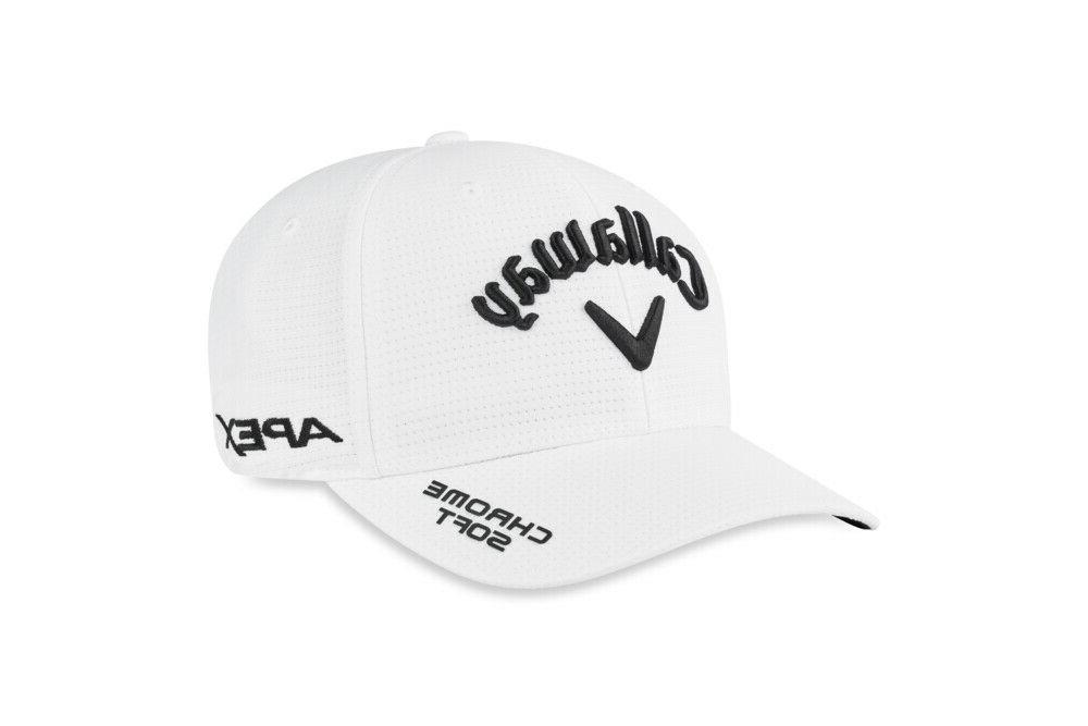 golf 2020 tour authentic flex fit mavrik