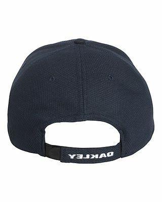 OAKLEY UNISEX, LOGO, Baseball Hat,